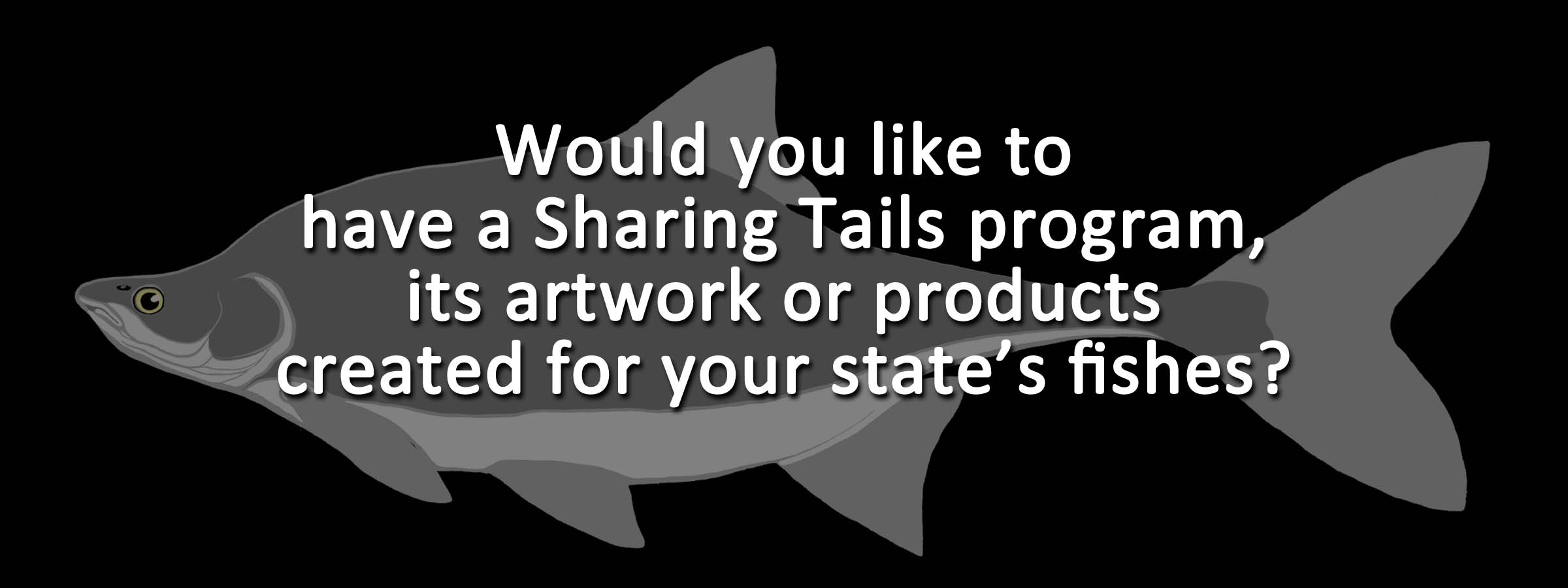 Sharing Tails ad